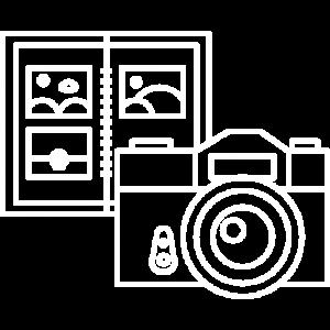 camera et portfolio