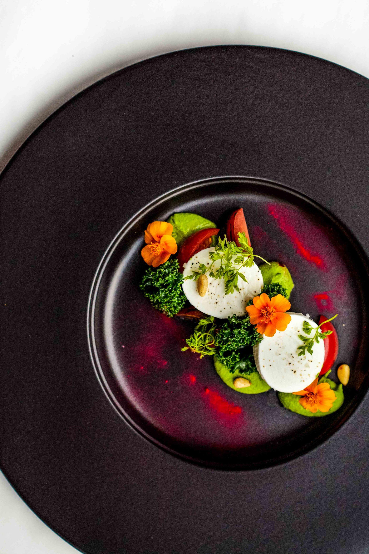 restauration et stylisme culinaire